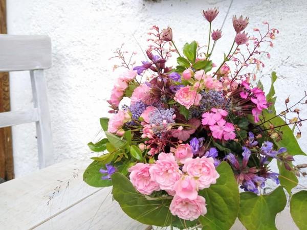 Foto Copyright Floral elements